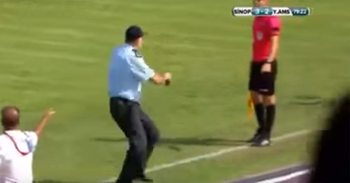 футбольные приколы